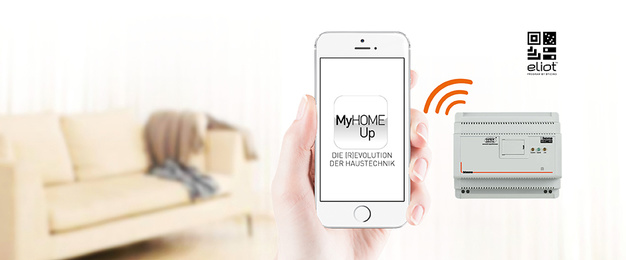 MyHOME / MyHOME_Up bei Noll in Alzenau-Hörstein